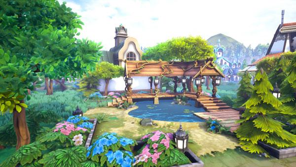 魔法学院:英雄校园物语2截图3