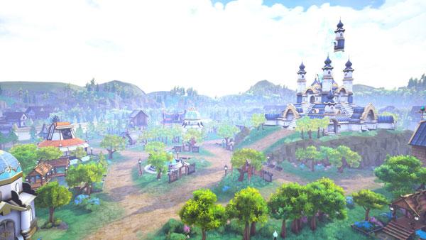 魔法学院:英雄校园物语2截图4