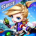 弹弹岛2无限资源版