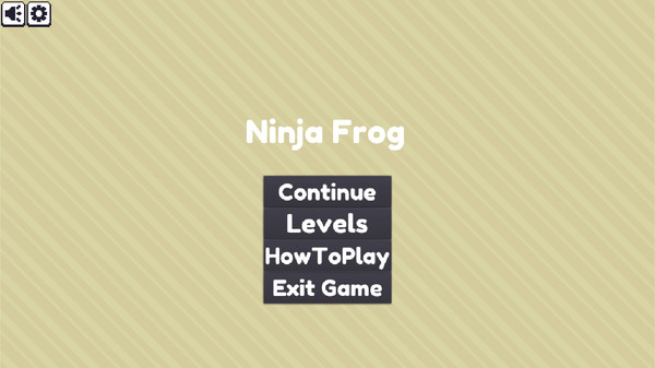 忍者青蛙截图4
