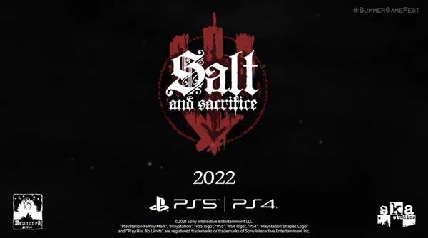 盐与献祭截图4