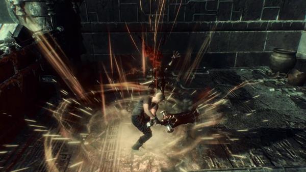 乐园的异乡人:最终幻想Origin截图1