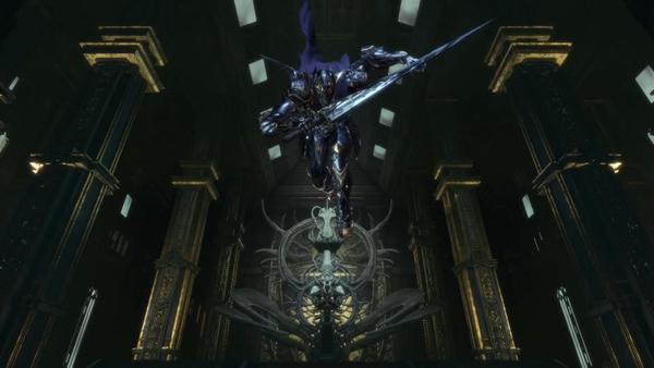乐园的异乡人:最终幻想Origin截图6