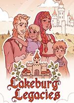 湖堡�z�a(Lakeburg Legacies)PC破解版