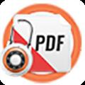 PDF密码恢复软件专业版 中文版v4.0