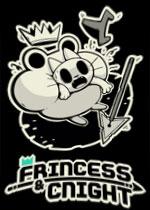 蛙公主和猫骑士
