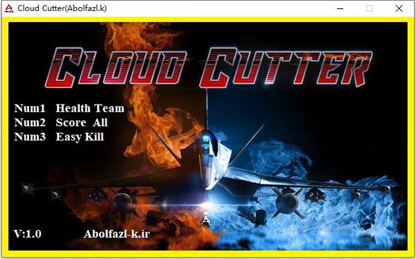 Cloud Cutter三项修改器截图0