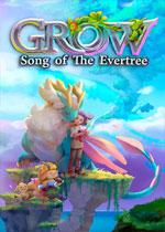 成长物语:永恒树之歌