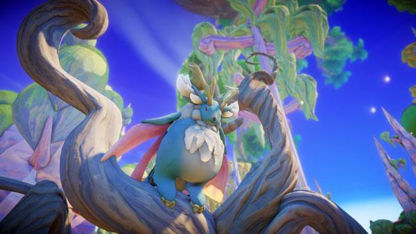 成长物语:永恒树之歌截图3