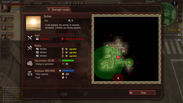 生死抉择:血霾截图0
