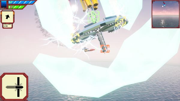 I.O.R.C 冲击轨道救援队截图0