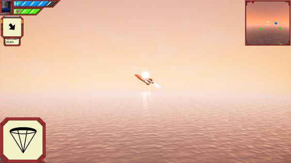 I.O.R.C 冲击轨道救援队截图3