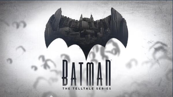 蝙蝠侠故事版游戏图片1