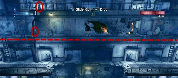 蝙蝠侠阿卡姆起源黑门监狱图片1