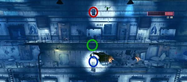蝙蝠侠阿卡姆起源黑门监狱图片2