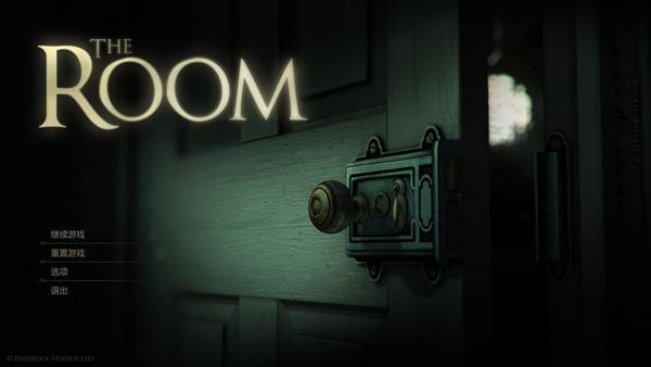 未上锁的房间1图片