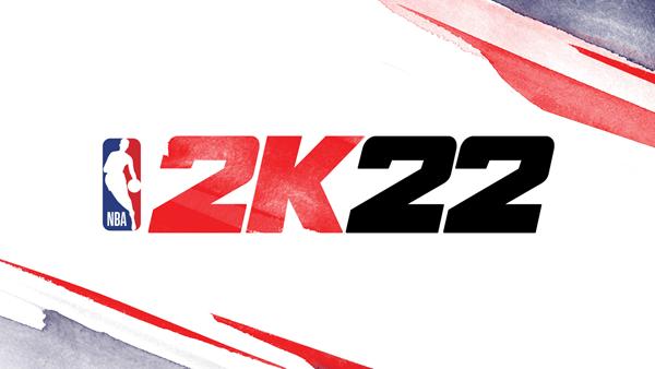 NBA2K22游戏图片
