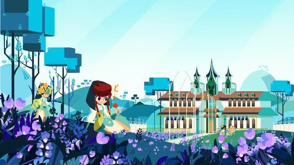 水晶传说Cris Tales图片2