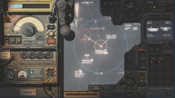高空舰队图片3