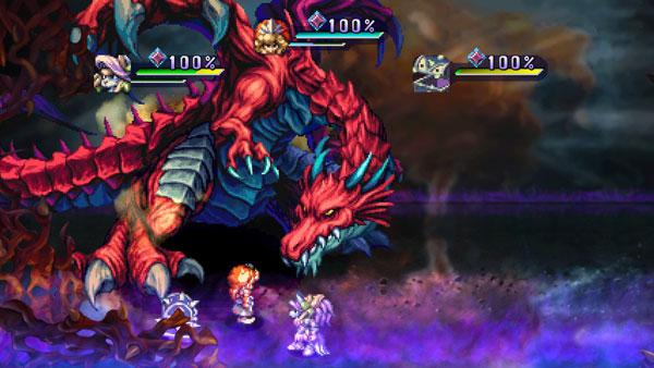 圣剑传说玛娜传奇游戏截图