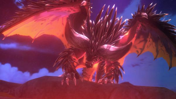 怪物猎人物语2破灭之翼游戏图片2