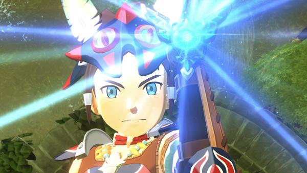 怪物猎人物语2破灭之翼游戏图片4