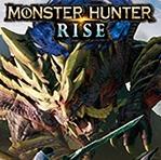 怪物猎人崛起游戏图片