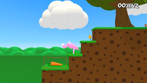 超级兔子人游戏截图1