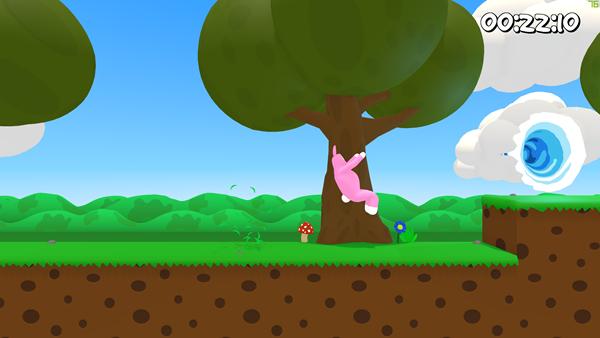 超级兔子人游戏截图6