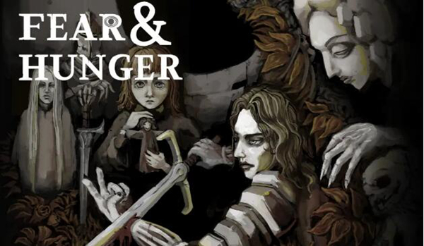 恐惧与饥饿游戏图片1