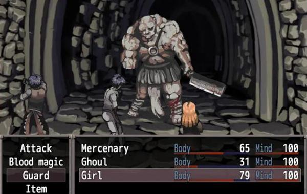 恐惧与饥饿游戏图片2