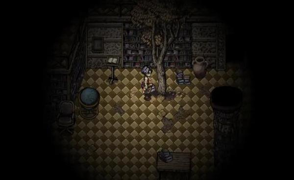 恐惧与饥饿游戏图片5