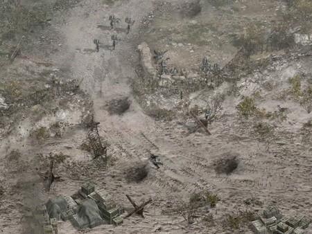 盟军敢死队3截图2