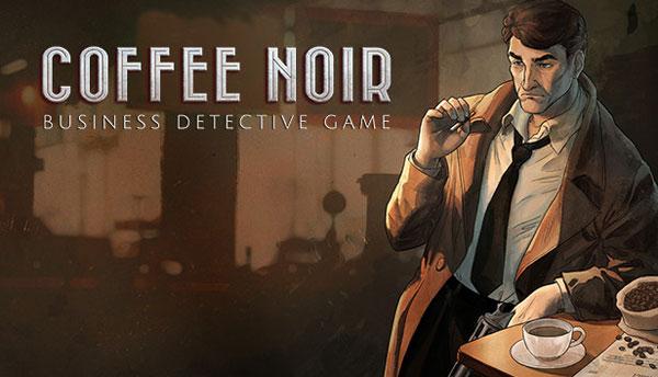 黑咖啡游戏截图