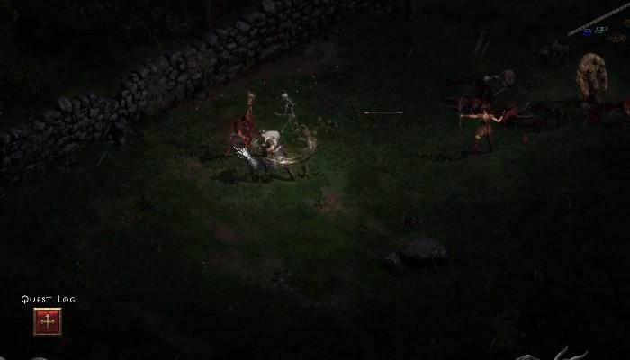 暗黑破坏神2重制版截图6