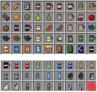 我的世界行尸走肉服务器玩法3