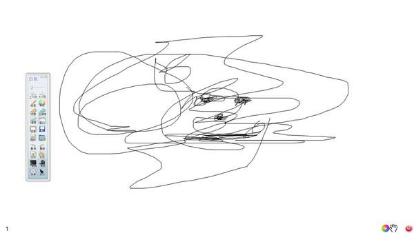 kboard电子白板图片