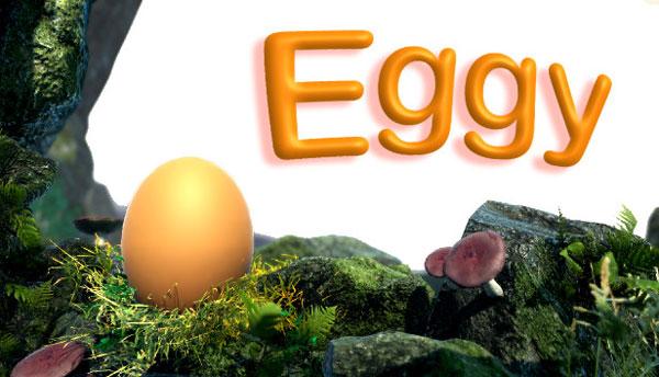 Eggy图片