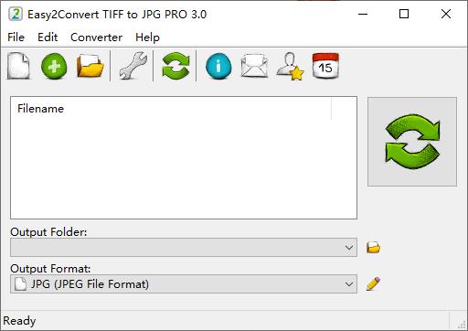 Easy2Convert TIFF to JPG PRO图片