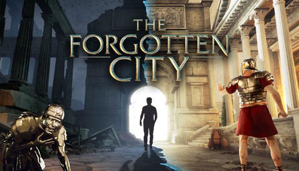《遗忘之城》图片