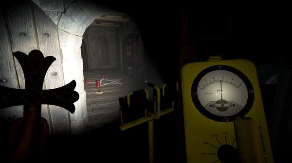 幽灵猎人公司截图3