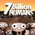 70亿人类