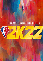 NBA 2K22中文破解版