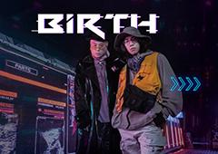《非人学园》全新主题曲《Birth 起点》上线 鱼翅Fin&TangoZ化身 生姜组合 !