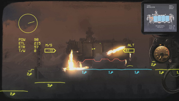 高空舰队截图1