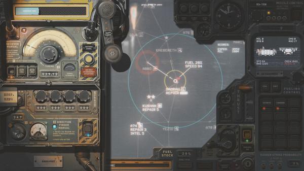 高空舰队截图2