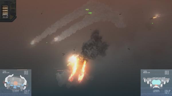 高空舰队截图5