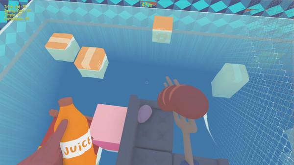 叠加!或潜水尝试截图4