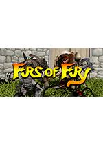 愤怒的毛皮(Furs of Fury)PC破解版