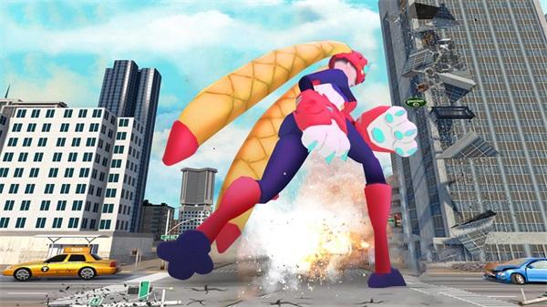 巨人3D模拟手机版截图0